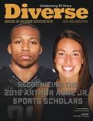 Diverse Magazine 4/4/2019