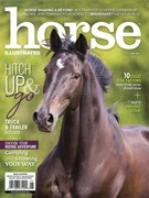 Horse Illustrated Magazine 6/1/2019