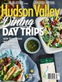 Hudson Valley Magazine | 4/2019 Cover