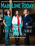 Main Line Today Magazine 5/1/2019