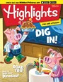 Highlights Magazine | 6/2019 Cover
