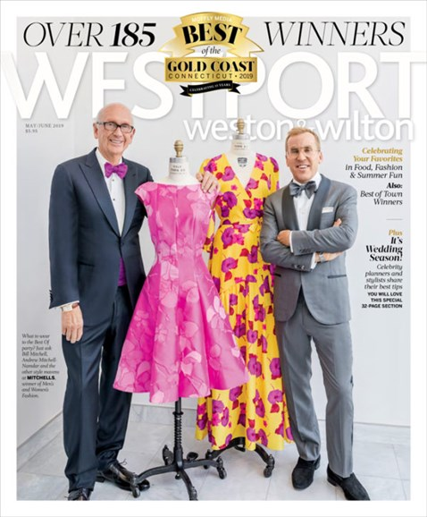 Westport Cover - 5/1/2019