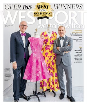 Westport Magazine | 5/2019 Cover