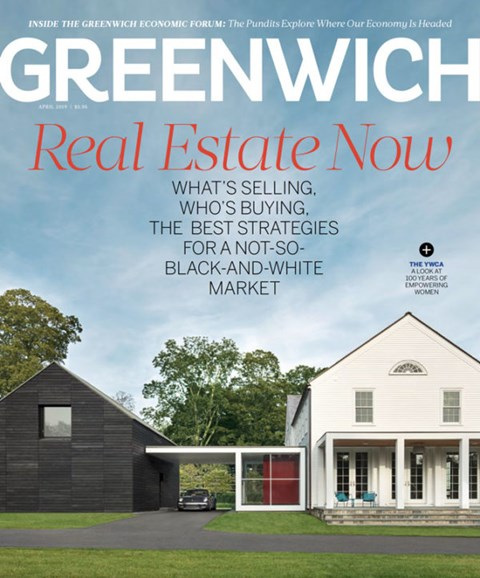 Greenwich Cover - 4/1/2019
