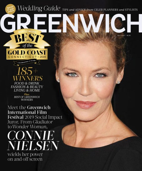 Greenwich Cover - 5/1/2019