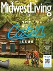 Midwest Living Magazine | 5/1/2019 Cover