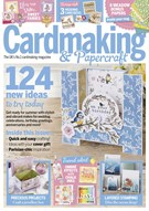 CardMaking and PaperCrafts Magazine 6/1/2019