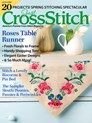 Just Cross Stitch Magazine | 4/2019 Cover