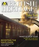 British Heritage Magazine 3/1/2019