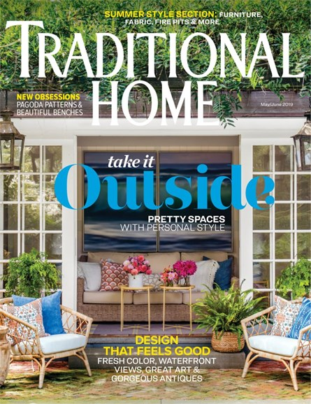Traditional Home Cover - 5/1/2019