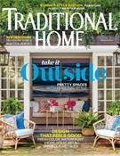 Traditional Home Magazine 5/1/2019