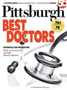 Pittsburgh Magazine 5/1/2019