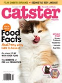 Catster | 7/2019 Cover