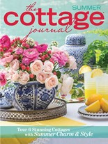 The Cottage Journal | 6/2019 Cover
