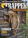 Trapper and Predator Caller Magazine | 6/2019 Cover