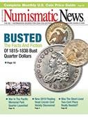 Numismatic News Magazine | 6/4/2019 Cover
