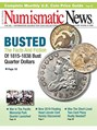Numismatic News Magazine | 6/4/2019 Cover