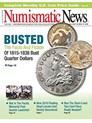 Numismatic News Magazine   6/4/2019 Cover
