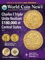 World Coin News Magazine | 6/2019 Cover