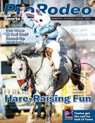 Pro Rodeo Sports News Magazine 5/3/2019