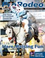 Pro Rodeo Sports News Magazine | 5/2019 Cover