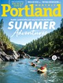 Portland Monthly Magazine | 6/2019 Cover