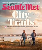 Seattle Met Magazine 4/1/2019