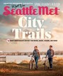 Seattle Met Magazine | 4/2019 Cover