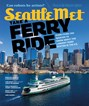 Seattle Met Magazine   5/2019 Cover