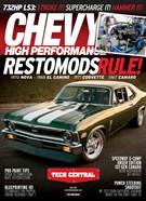 Chevy High Performance Magazine 7/1/2019