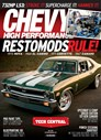 Chevy High Performance Magazine | 7/2019 Cover