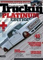 Truckin' Magazine | 8/2019 Cover