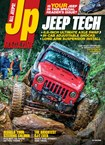 Jeep Magazine | 8/1/2019 Cover