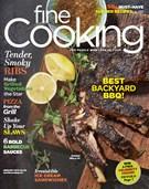 Fine Cooking Magazine 6/1/2019