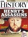 BBC History Magazine | 5/2019 Cover