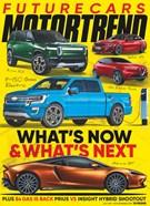 Motor Trend Magazine 7/1/2019