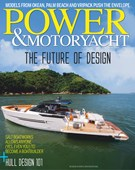 Power & Motoryacht Magazine 6/1/2019