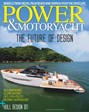 Power & Motoryacht Magazine | 6/2019 Cover