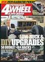 4 Wheel & Off-Road Magazine | 7/2019 Cover