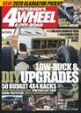 4 Wheel & Off-Road Magazine | 7/2019 Cover
