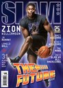 Slam Magazine | 7/2019 Cover