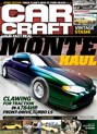 Car Craft Magazine | 8/2019 Cover