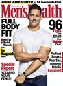 Men's Health Magazine | 6/2019 Cover
