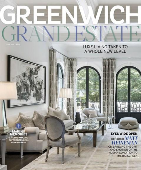 Greenwich Cover - 6/1/2019