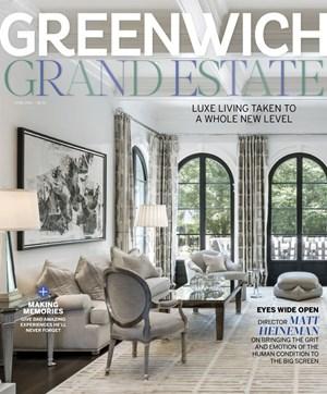 Greenwich Magazine | 6/2019 Cover