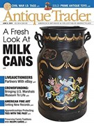 Antique Trader Magazine 6/5/2019