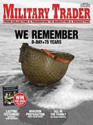 Military Trader Magazine 6/1/2019