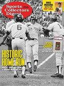 Sports Collectors Digest | 6/7/2019 Cover