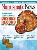 Numismatic News Magazine | 6/11/2019 Cover