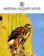 Arizona Wildlife Views Magazine | 5/2019 Cover